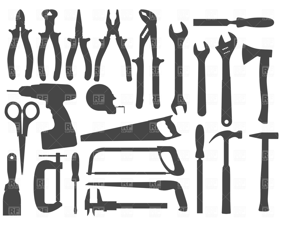 Screws clipart hand tool And and Google  bolts