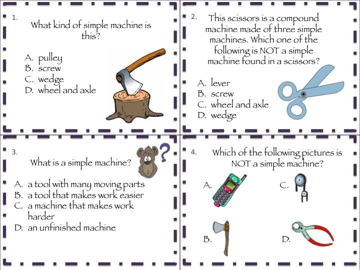 Screws clipart simple machine Occurred simple Clipart machines Clipart