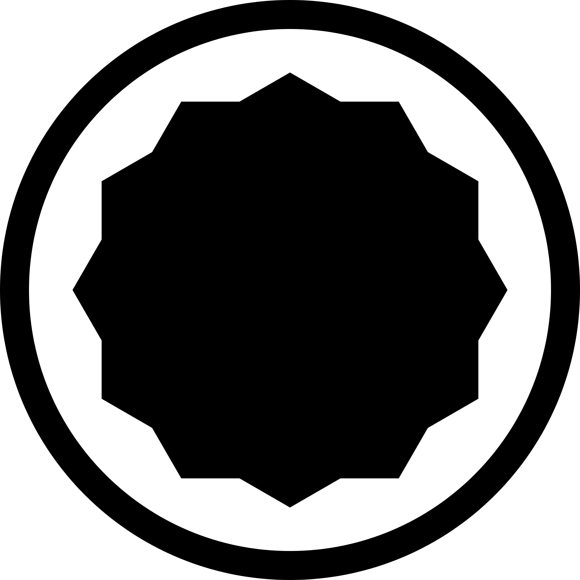 Screws clipart torx Wikimedia svg Commons Double Head