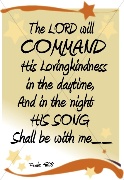 Scripture clipart Song of the Scripture and