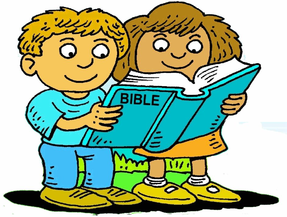 Boy clipart bible Scriptures Clipart with scriptures kids
