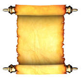 Scroll clipart ancient Cliparts  Download Scroll Clip