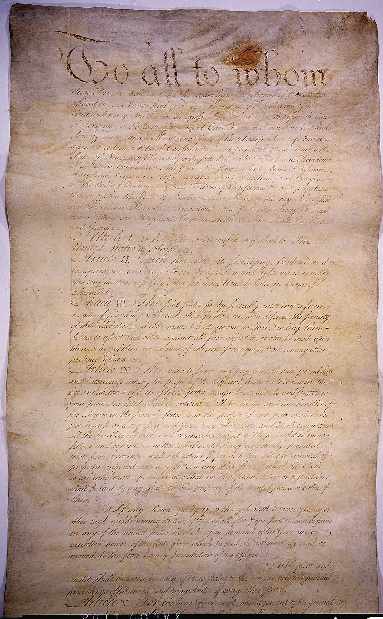 Declaration Of Independence clipart student 1 The Image the