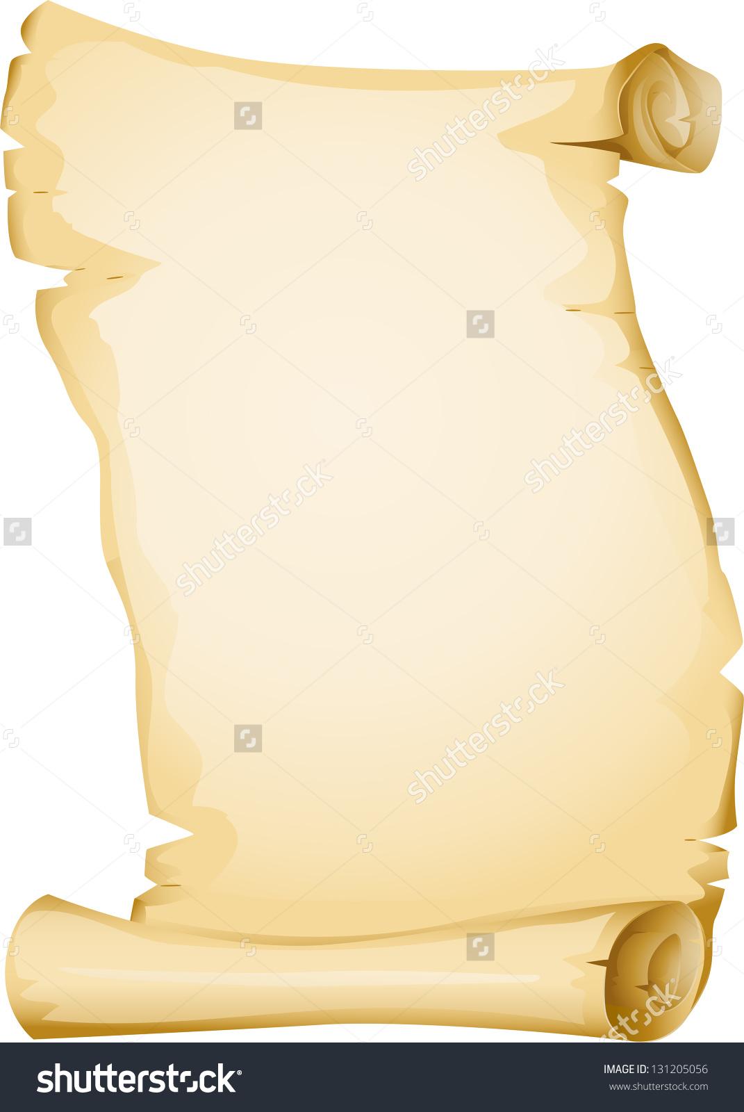 Scroll clipart blank Blank Blank Clipart scroll clipart