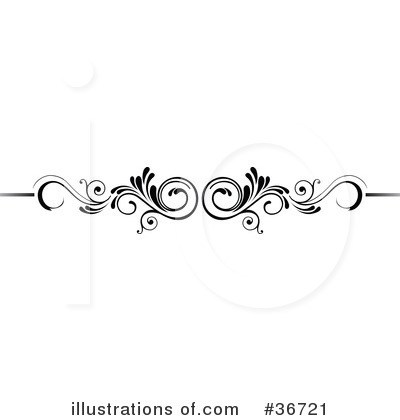 Decoration clipart decorative scrolling Clip clipart collection Scroll Clip