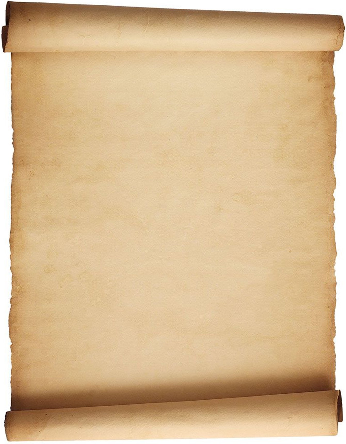 Scroll clipart parchment Paper Download Two Clip Texture