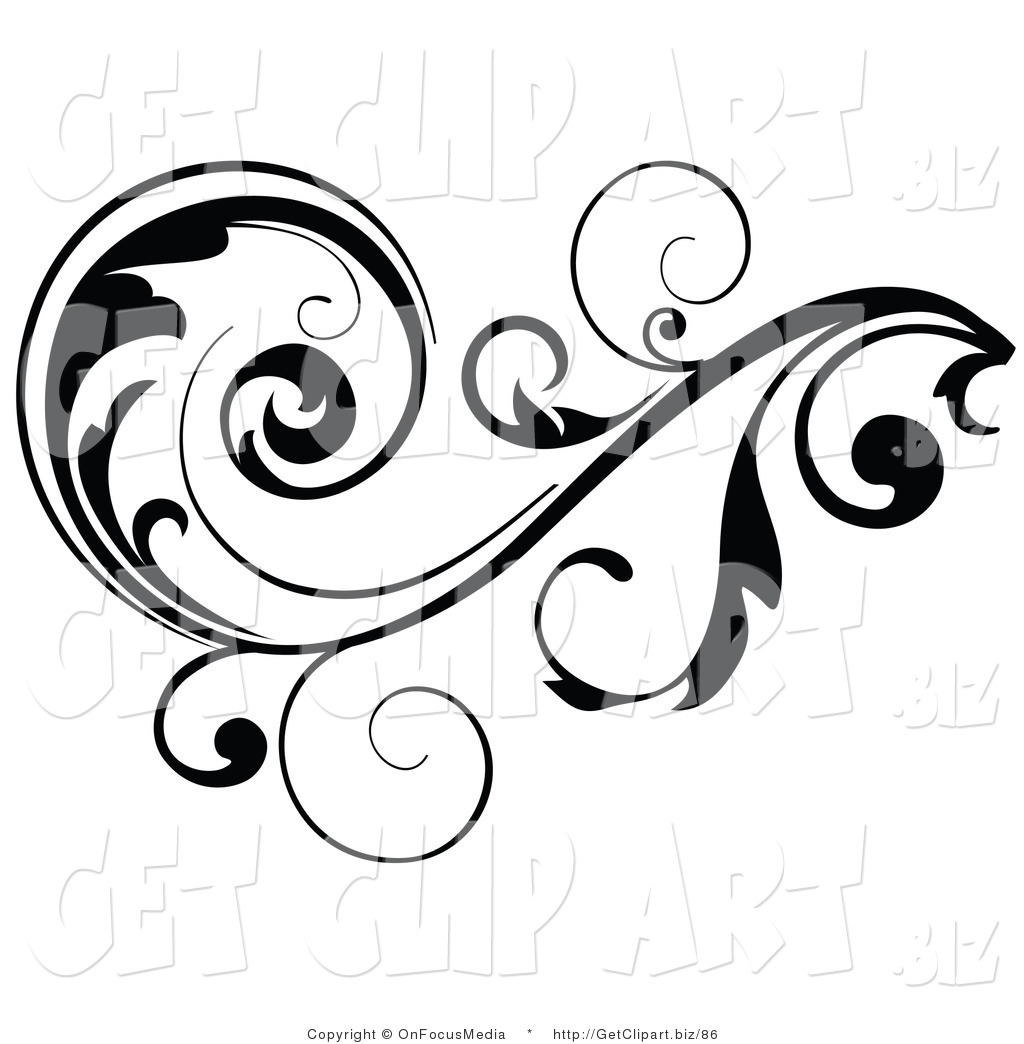Elegance  clipart vine leaves Of Vine Leafy a