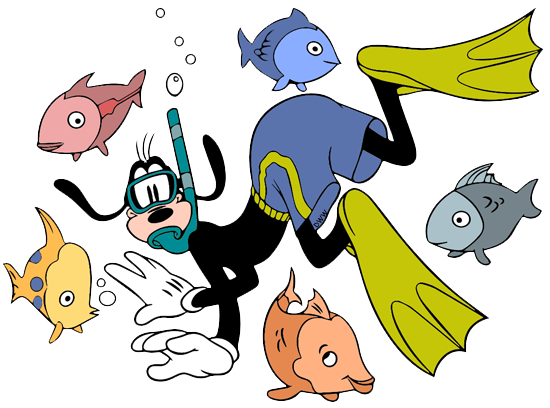 Diving clipart disney sport Art Art Art Disney Clip