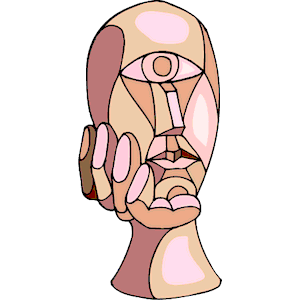 Sculpture clipart Abstract of Abstract cliparts Sculpture