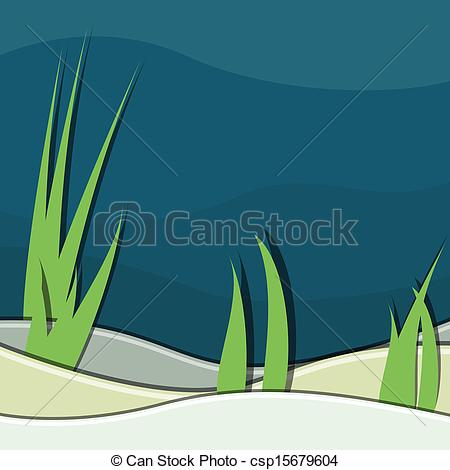 Sea Bed clipart Paper sea clipart bottom and