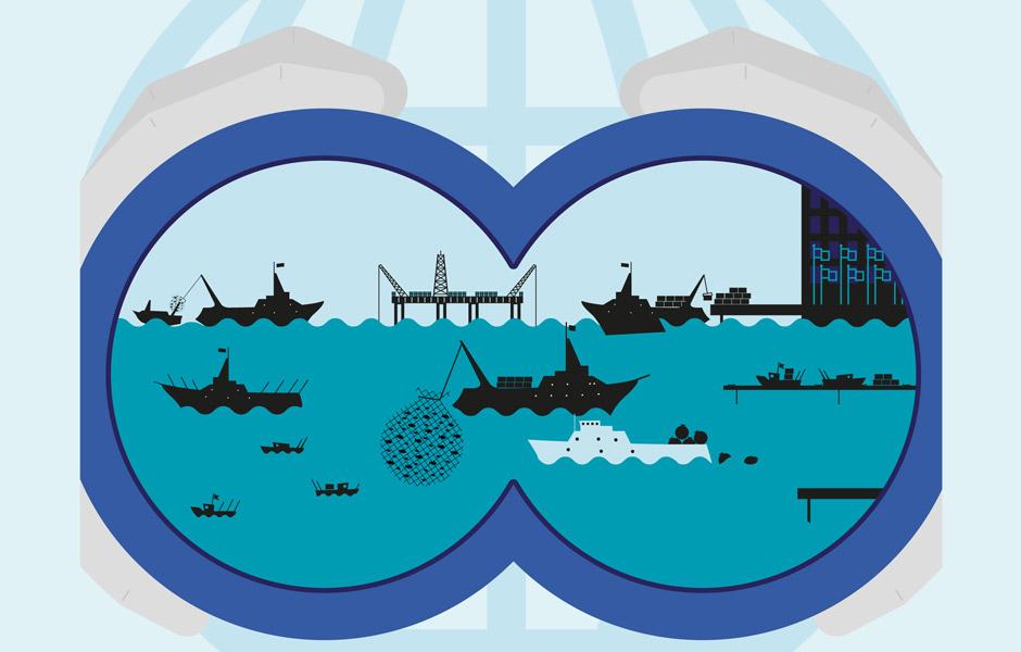 Sea Bed clipart ocean ecosystem #11