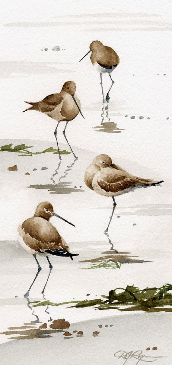 Sea Bird clipart one #3