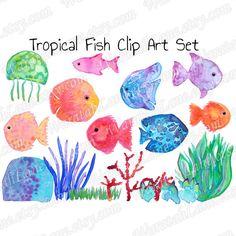 Sea clipart hawaiian beach #12