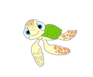 Tortoise clipart disney #8