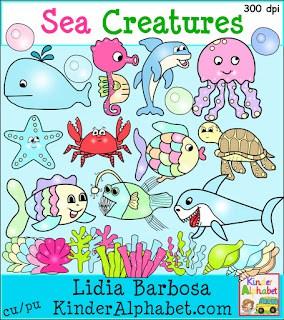 Sea Grass clipart cute #12