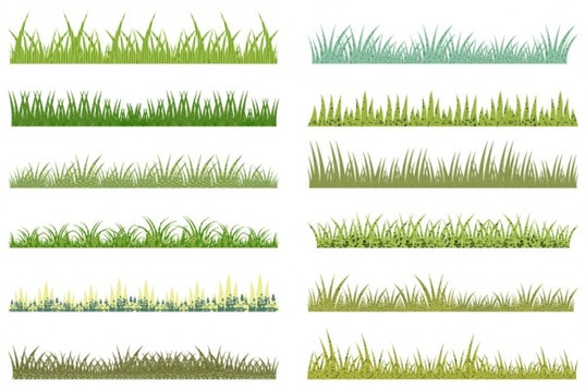 Sea Grass clipart easter grass #15