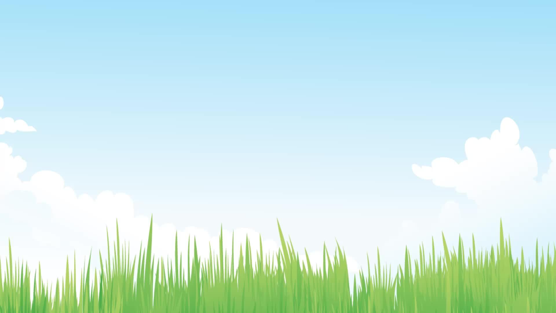 Sea Grass clipart easter grass #9