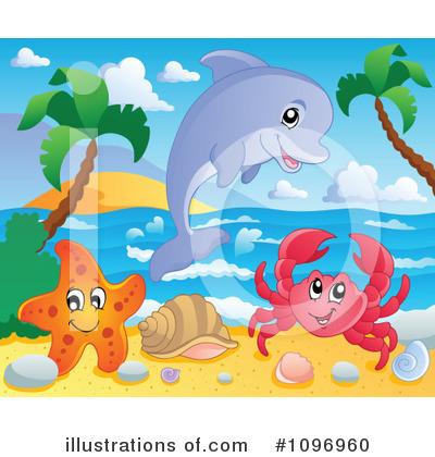 Marine Life clipart #1096960 Life Life Art visekart