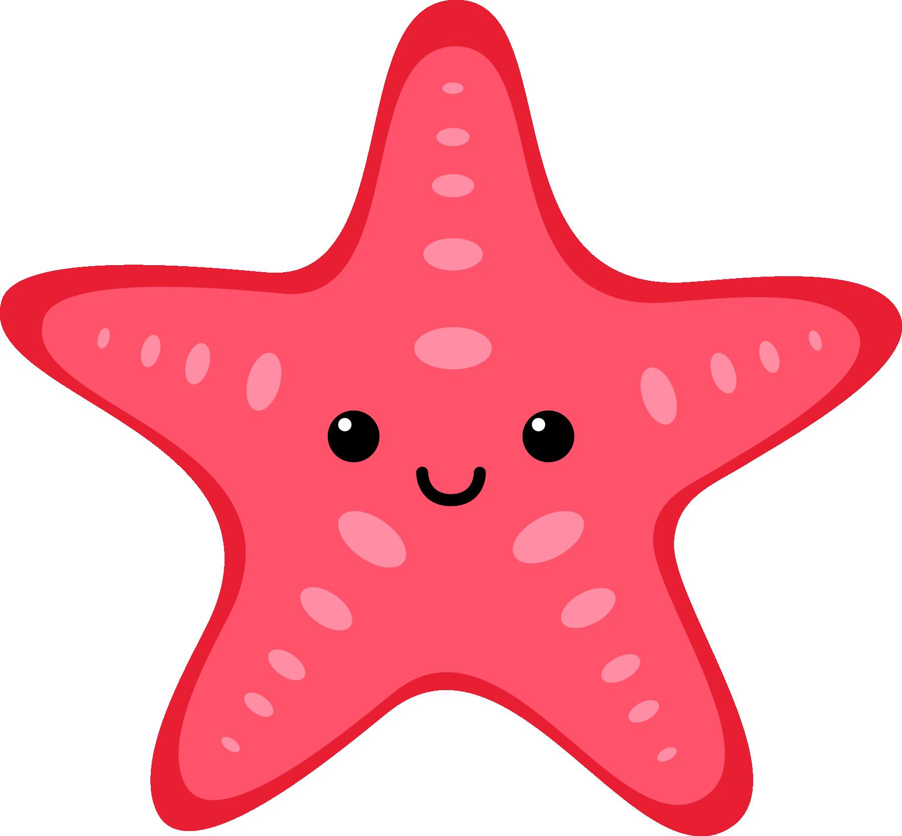 Картинки морские звезды из мультиков, днем