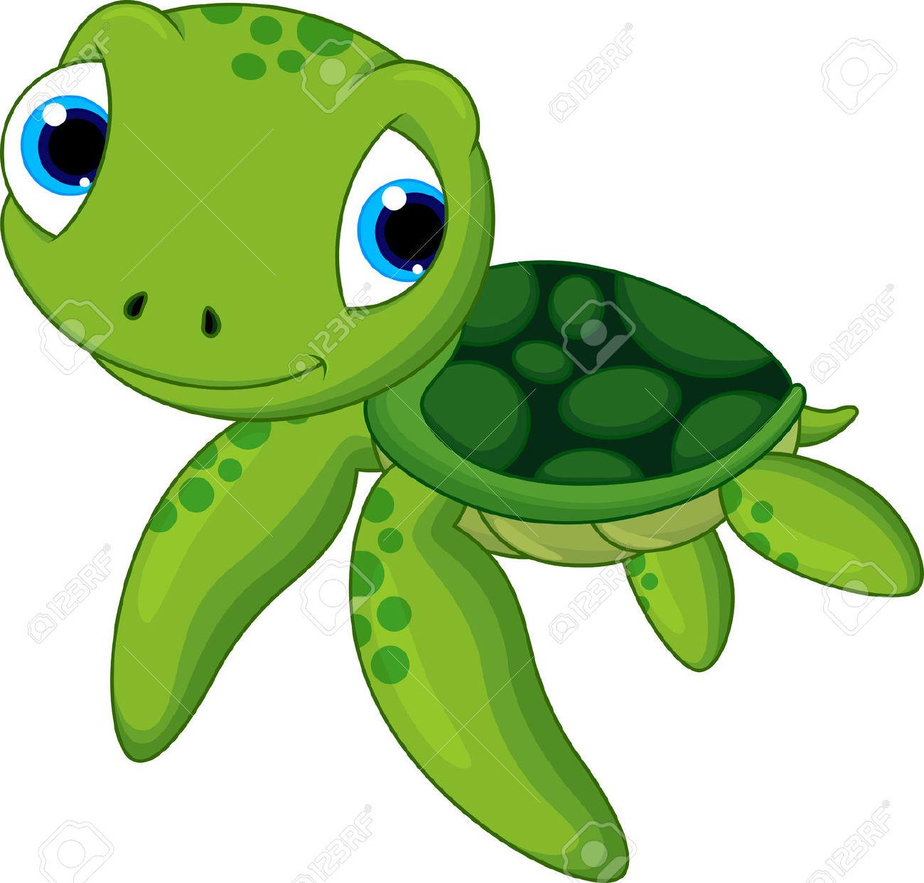 Marine Life clipart green turtle Sea clipart Sea Sea clipart