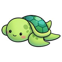 Sea Turtle clipart Collection Free clipart turtle clipart