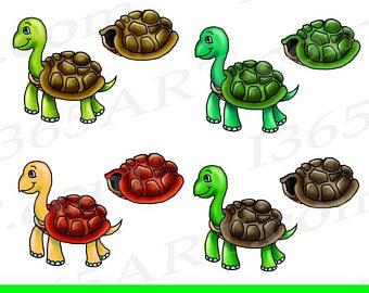 Sea Turtle clipart aquatic #12