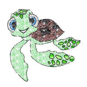 Sea Turtle clipart funny #3