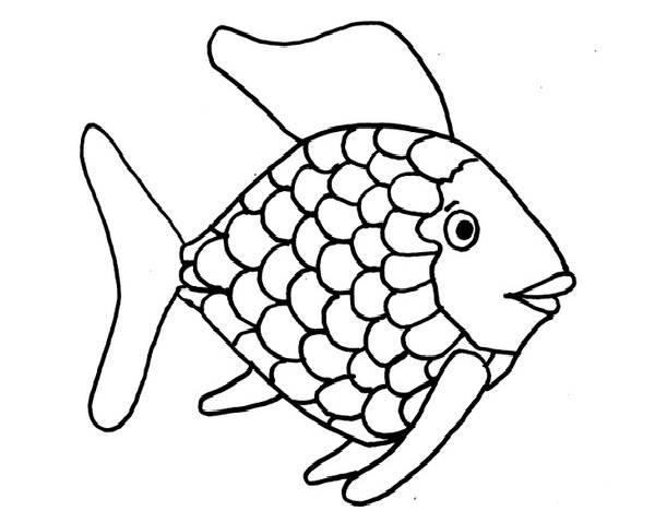Tropical Fish clipart kid #11
