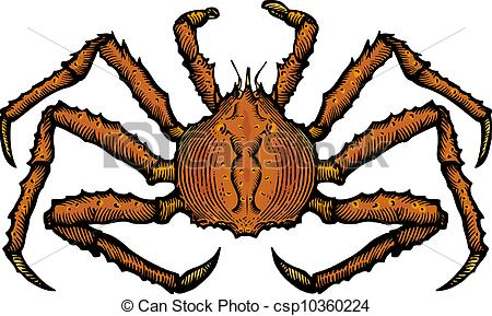 Seafood clipart king crab And www Crab com Graphics