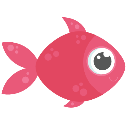 Goldfish clipart baby fish Miss  ocean svg Categories