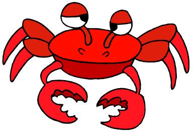 Crustacean clipart seafood Of free seafood art shrimp
