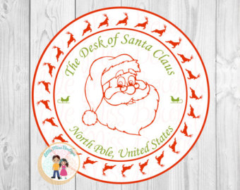 Seal clipart christmas #6