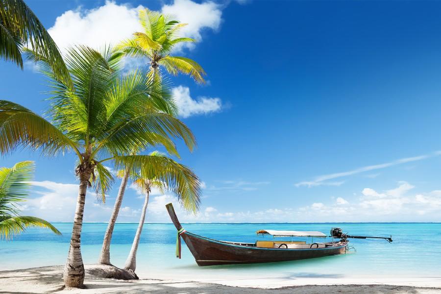 Seascape clipart pantai #6