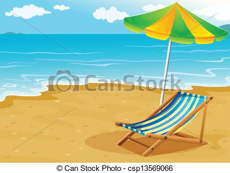 Seaside clipart seashore #4