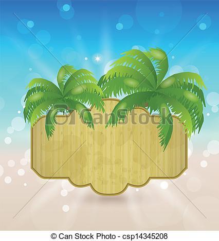 Seashore clipart jungle landscape #4
