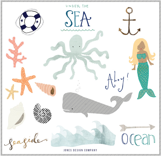 Seaside clipart Clipart how design free and