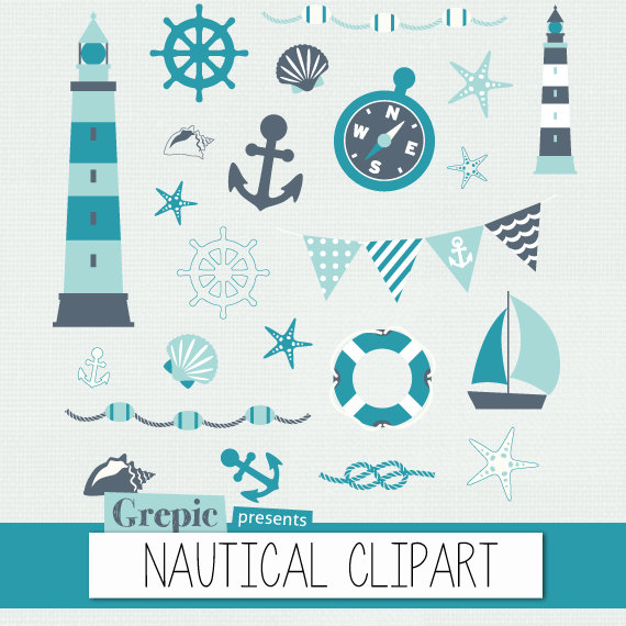Navy clipart damask #13