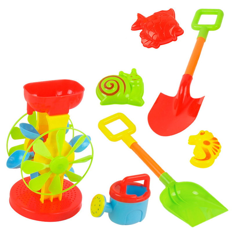 Seaside clipart sand toy #14