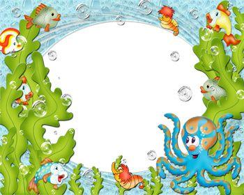 Seaside clipart themed #8