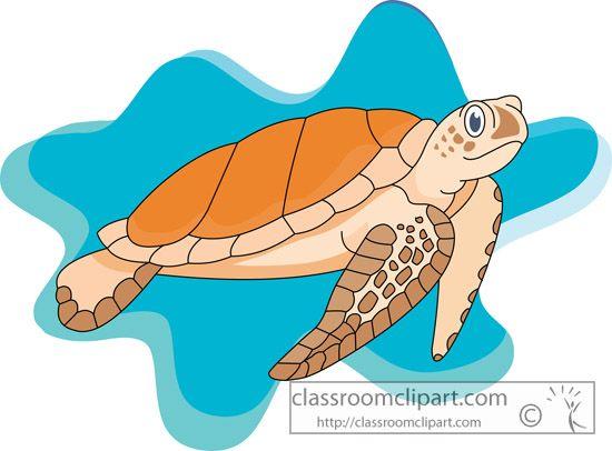 Seaside clipart themed #10