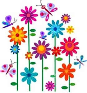 Season clipart primavera #12