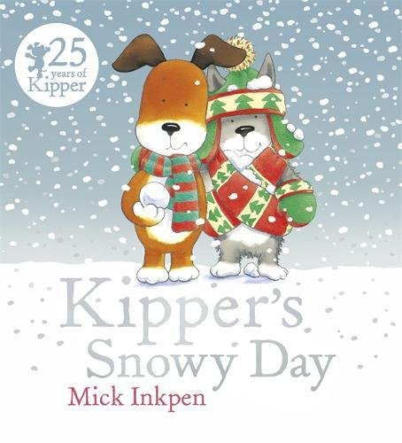 Season clipart snowy day #14