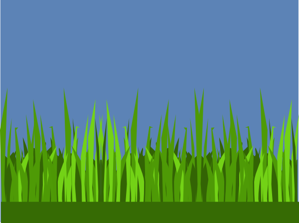 Seaweed clipart animated #14