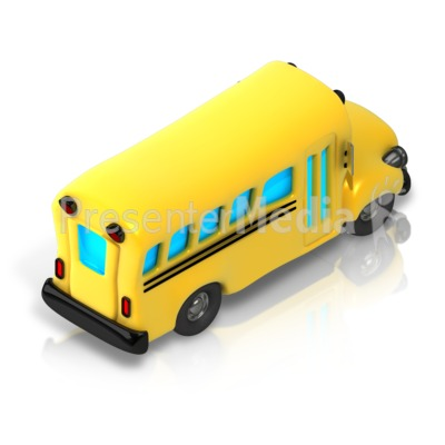 See clipart bus back And Signs School Art School