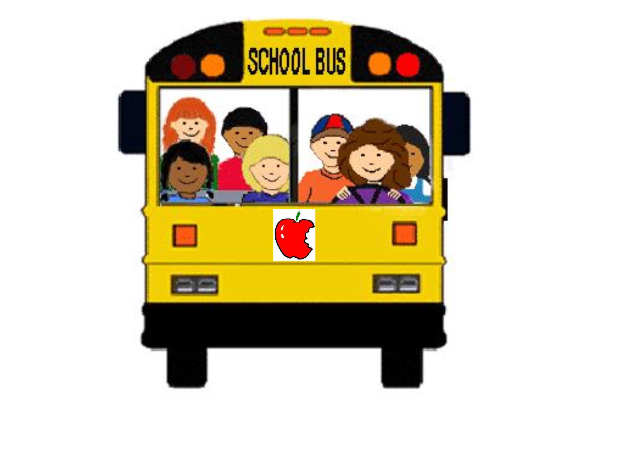 See clipart bus back School%20bus%20driver%20clipart Panda Free Free Art