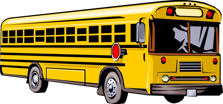 See clipart bus back Back for school of bus: