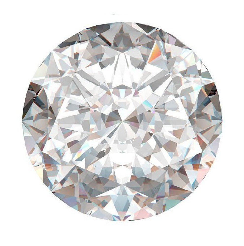 See clipart diamond top Shape Round You? 10 Diamond
