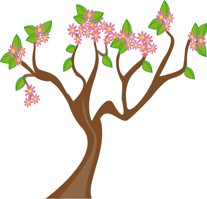 Branch clipart animated Of Springtime of Graphics Spring
