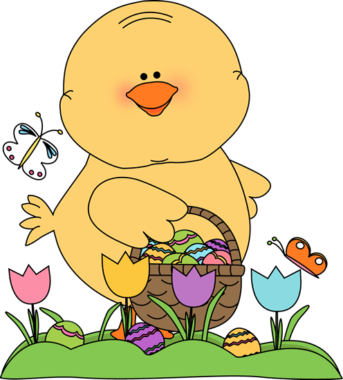 See clipart easter egg hunt #10