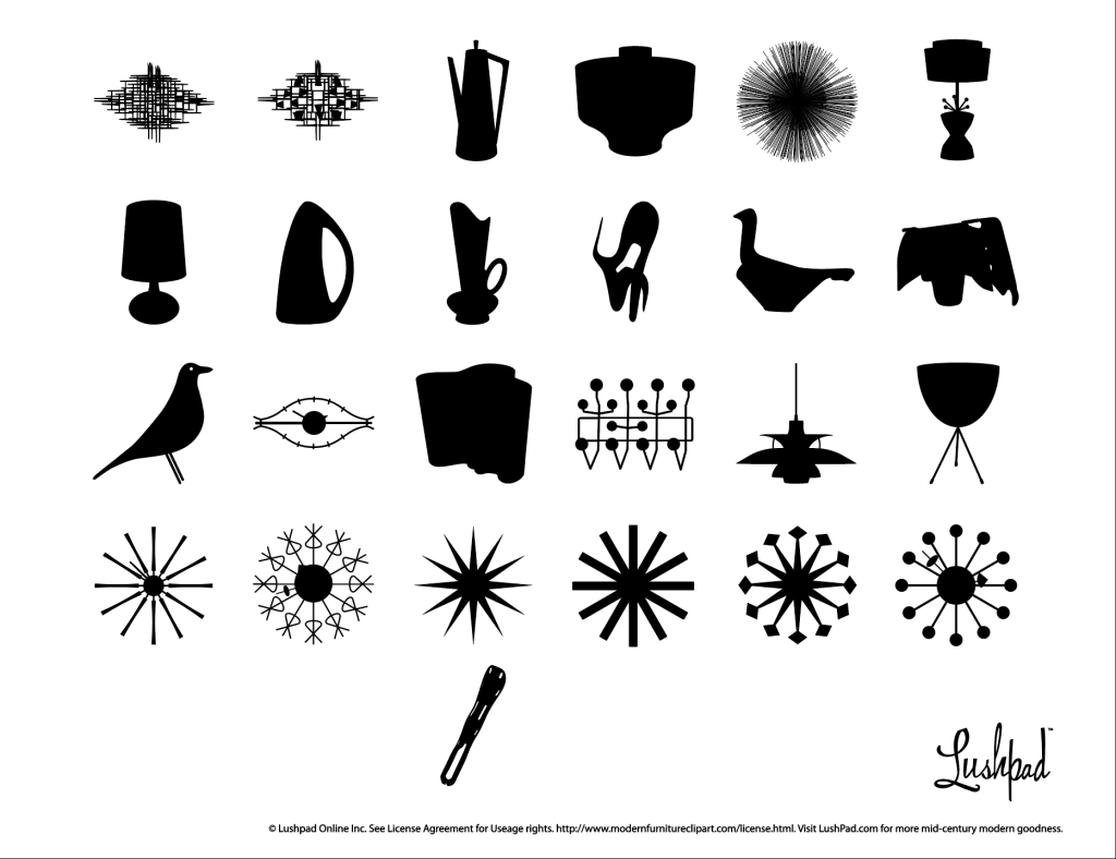 See clipart modern Clip » Century larger Clip